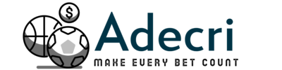 Adecri – Make Every Bet Count